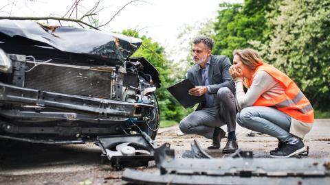 La acreditación del lucro cesante por dedicación a las tareas del hogar en accidentes de tráfico