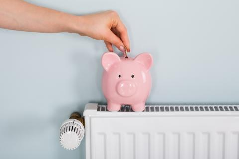 Para ahorrar en la factura del gas, estos son los X mejores consejos antes de encender la calefacción