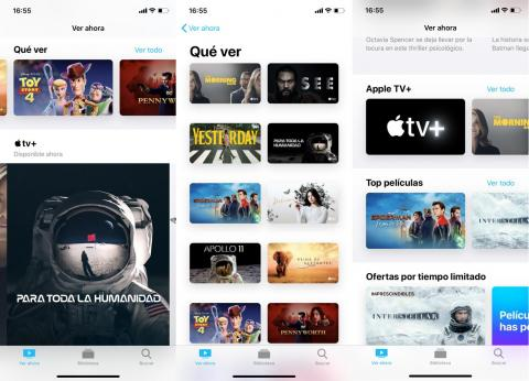 Análisis Apple TV