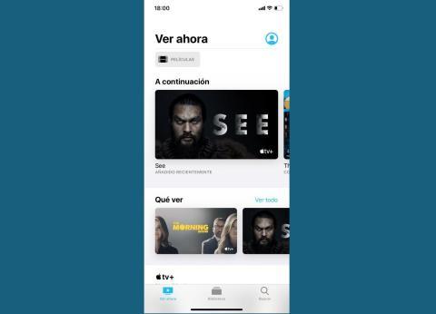 Análisis Apple TV+