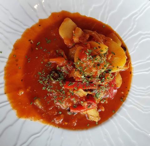 El bacalao es un pescado presente en muchas  culturas gastronómicas de Europa.