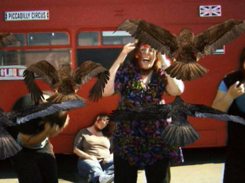 'Birdemic: Shock and Terror' (2010)