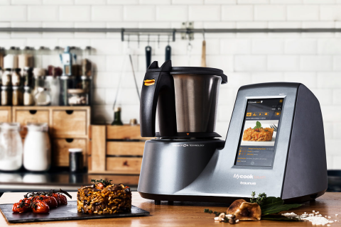 11 robots de cocina baratos en oferta como alternativa a la Thermomix este Black Friday 2019