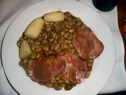 cocina Luxemburgo