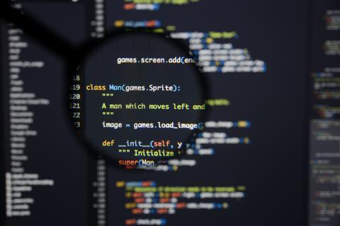 Código de Python