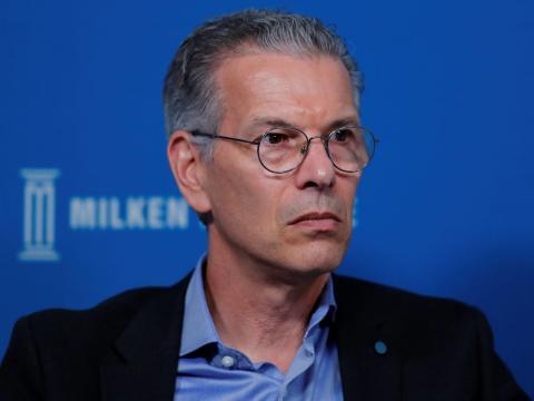 David Feinberg de Google Health