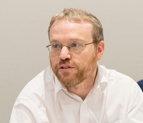 David Joffe