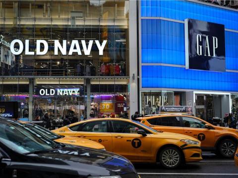 En febrero de 2019, Gap anunció que separaría a Old Navy como una marca independiente.