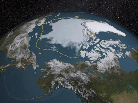If Earth warms more than 1.5 degrees, scientists think the world's ecosystems could start to collapse.