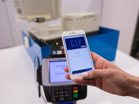 También ha incluido la posibilidad de pagar con el móvil en las tiendas físicas.