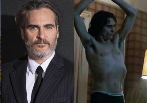 """Joaquin Phoenix interpreta al personaje protagonista en """"Joker""""."""