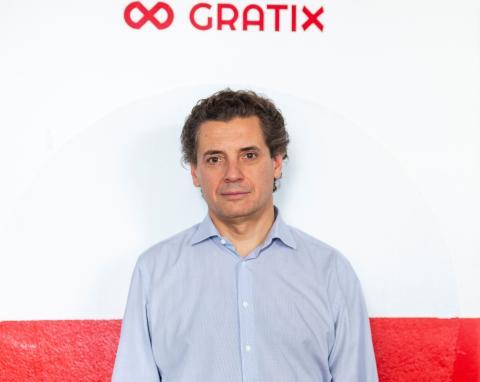 José María García, exdirectivo de Google y creador de Gratix