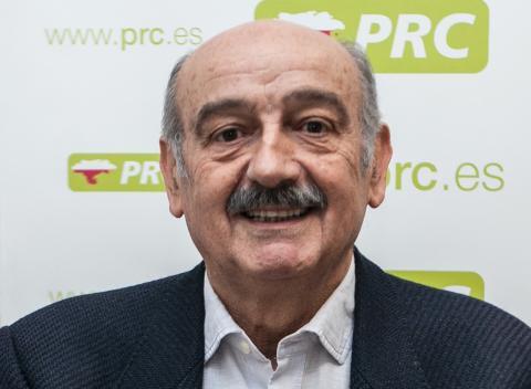 José María Mazón, diputado nacional del PRC.