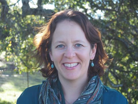 Kimberly Nicholas
