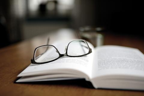 Leer sin distracciones