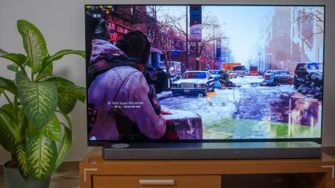 LG OLED E9, análisis y opinión