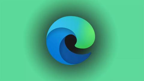 Logo Edge Chromium