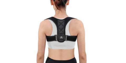 Mejor corrector de postura para hombros