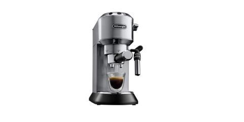 Mejor máquina de café con molinillo incorporado sin cápsulas - Delonghi