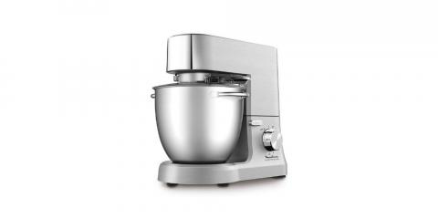 Mejor robot de cocina 'Master Chef' QA810D01