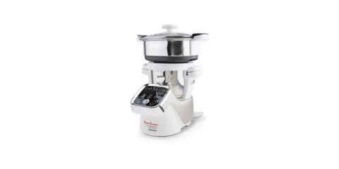 Mejor robot de cocina Moulinex - Cuisine Companion