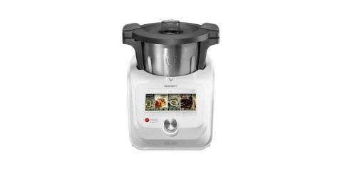 Mejor robot de cocina Silver Crest - Monsieur Cuisine