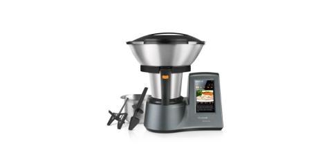 Mejor robot de cocina Taurus - My Cook Touch Taurus