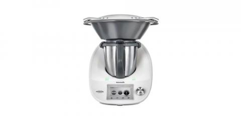 Mejor robot de cocina Thermomix - TM5