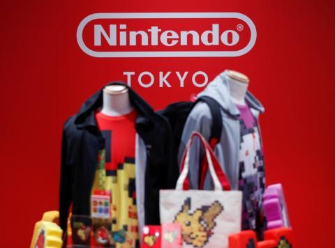 Nintendo Tokyo will officially open on November 22.