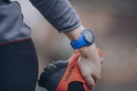 Reloj GPS Suunto Spartan