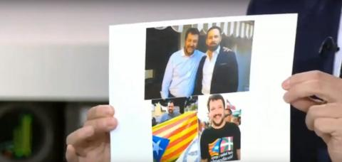 salvini rivera debate