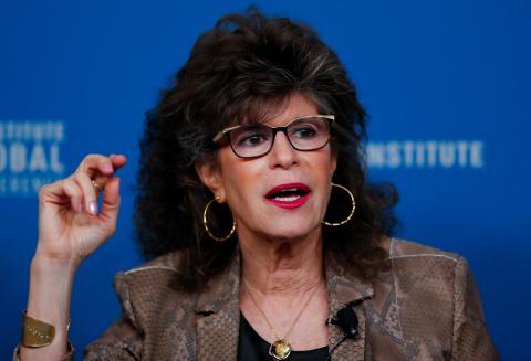 Shoshana Zuboff, profesora de la Harvard Business School.