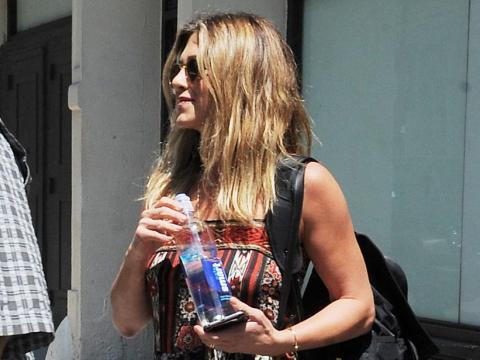Speaking with Elle magazine for a July 2018 story about Aniston's business ventures, Forbes editor Natalie Robehmed estimated that Aniston makes more than $10 million annually through endorsements.