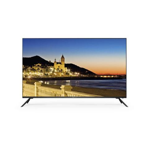 Televisor Led 50 Pulgadas Ultra HD 4K