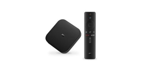 TV Box Xiaomi
