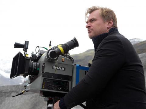 "La próxima película de Christopher Nolan se llamará ""Tenet""."