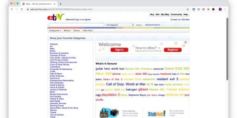 eBay, 2010