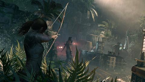 6. Shadow of the Tomb Raider