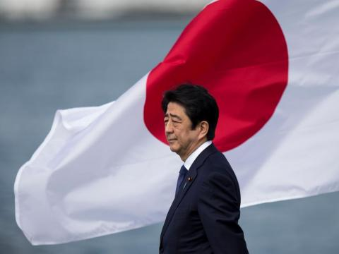 7. Market positioning for Japanification
