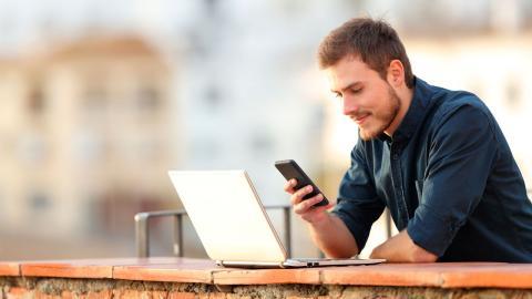 Iphones, portátiles o videoconsolas son los productos reacondicionados más populares
