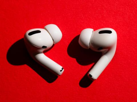 Apple's AirPods had a breakout year in 2019, and it proves that they're slowly becoming one of the company's most important products