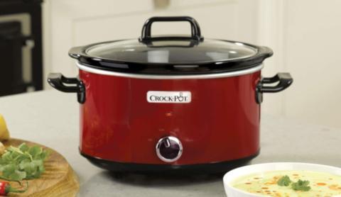 Crock Pot manual