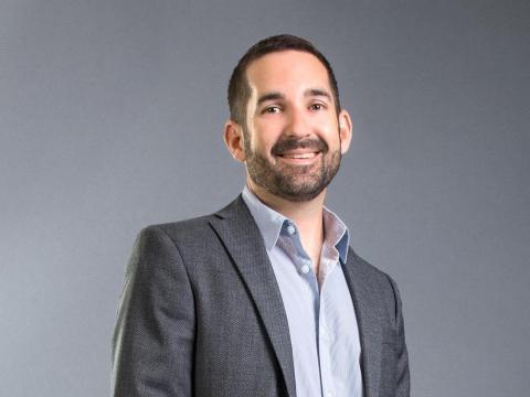 Ian Siegel, CEO de ZipRecruiter
