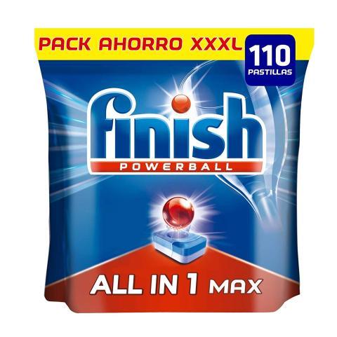 Finish Todo en 1