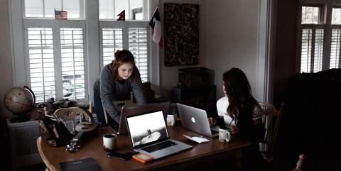 gastos que puedes desgravar como autónomo cuando trabajas en casa