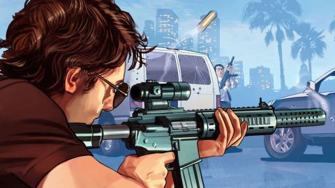 GTA V mejores armas