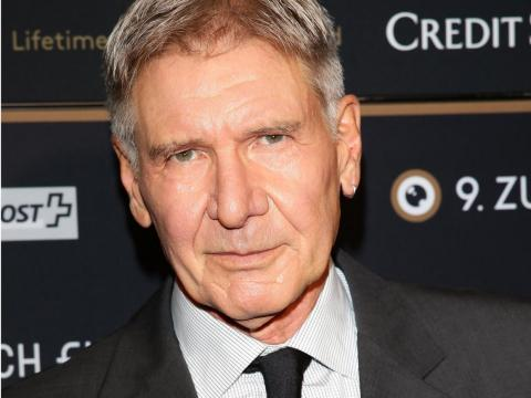 Harrison Ford — 1.200 millones