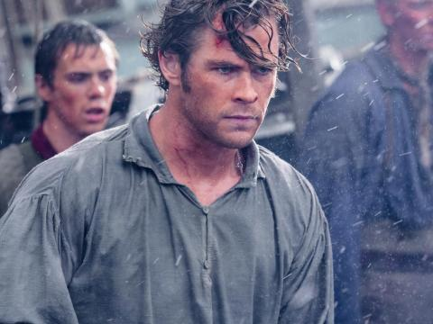 """In the Heart of the Sea"" (2015)"