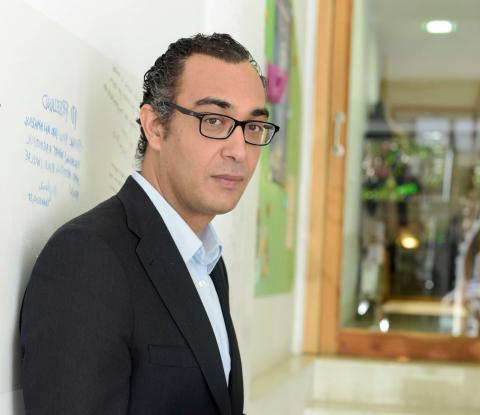 Héctor Castillo, fundador de Noysi
