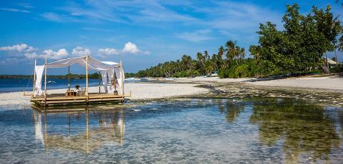 Islas Boracay, Filipinas